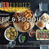 Beer & Foodies