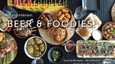 Beer & Foodies