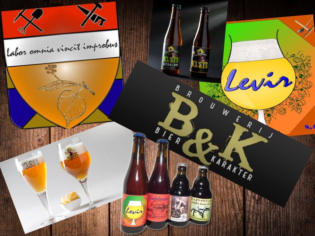 vzw De Bierfanaten Levir Meets Bier & Karakter